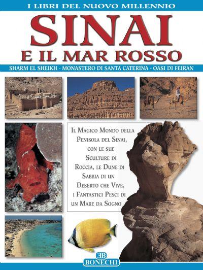 Sinai e il Mar Rosso