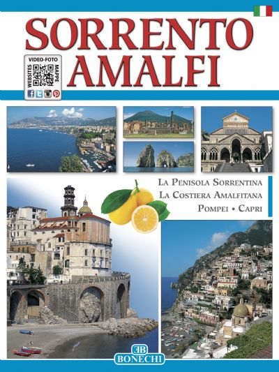 Sorrento e Amalfi