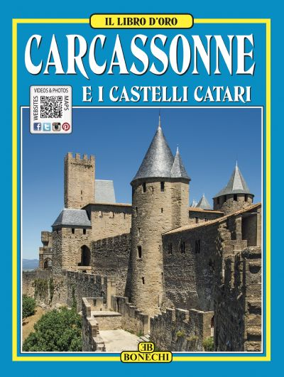 Carcassonne e i Castelli Catari