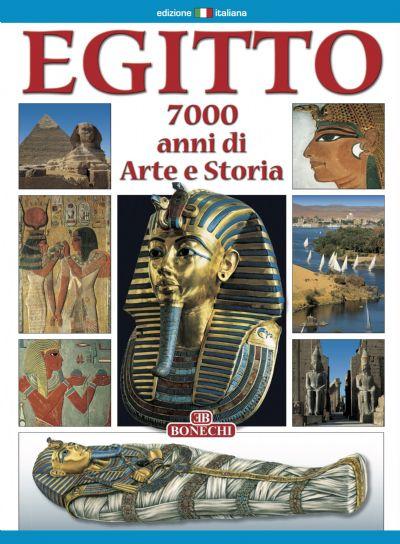 Egitto 7000 anni di storia